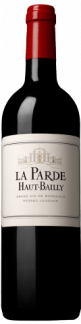 La Parde Haut-Bailly 2017