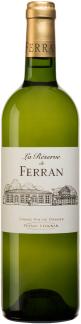 La Réserve de Ferran 2012