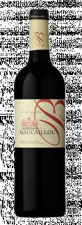 Le B par Maucaillou