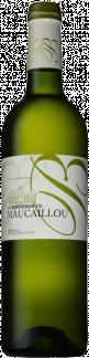 Le Bordeaux de Maucaillou 2016