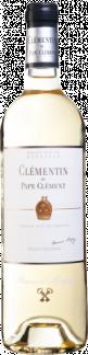 Le Clémentin de Pape Clément 2018