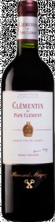Le Clémentin de Pape Clément 2016