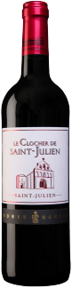 Le Clocher de Saint-Julien 2014
