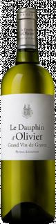 Le Dauphin d'Olivier 2017