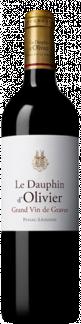 Le Dauphin d'Olivier 2016