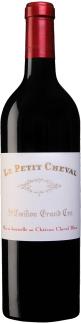 Le Petit Cheval 2016
