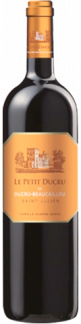 Le Petit Ducru de Ducru-Beaucaillou 2020