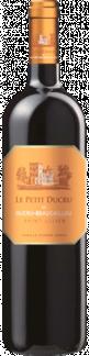 Le Petit Ducru de Ducru-Beaucaillou