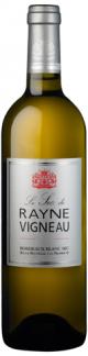 Le Sec de Rayne Vigneau 2016