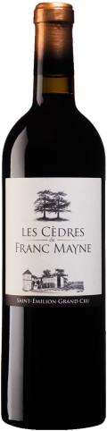 Les Cèdres de Franc-Mayne