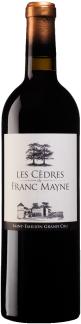 Les Cèdres de Franc-Mayne 2006