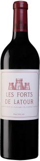 Les Forts de Latour 2012
