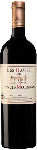 Les Hauts de Lynch-Moussas