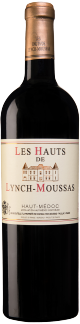 Les Hauts de Lynch-Moussas 2012