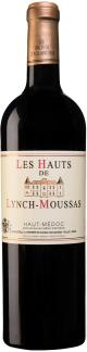 Les Hauts de Lynch-Moussas 2014