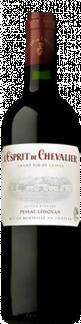 L'Esprit de Chevalier 2017