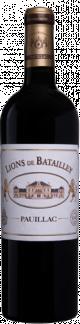 Lions de Batailley 2015