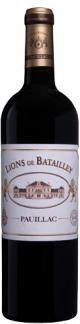 Lions de Batailley