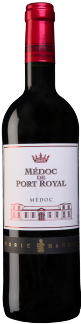 Médoc de Port Royal 2015