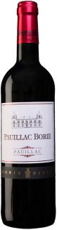 Pauillac Borie 2017