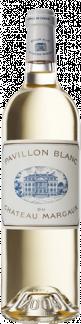 Pavillon Blanc du Château Margaux 2017