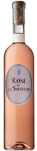 Rosé de la Solitude