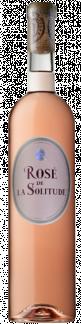 Rosé de la Solitude 2016