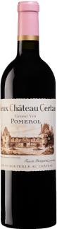 Vieux Château Certan 2018